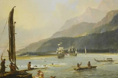 Le goût de l'aventure (fin XVIIIe-début XIXe siècle)