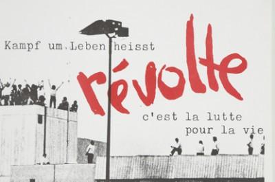 Mai 68 et après, à Genève et en Suisse: entre mémoires, histoires et archives
