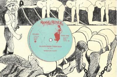 Black Slavery Days. Mémoires de l'esclavage dans le roots reggae jamaïcain des années 70