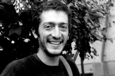 Chaïm Nissim: un écologiste insoumis