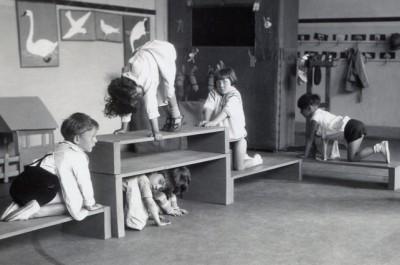 Une enfance libre avec l'Éducation nouvelle?