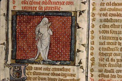 Des femmes libres au cœur du Moyen Âge? Les béguines, entre transgression et répression