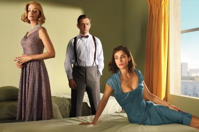 Femmes dans les séries TV: la lente libération