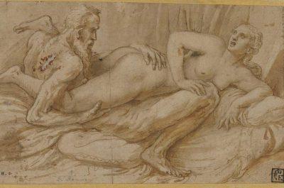 L'imaginaire érotique à la Renaissance