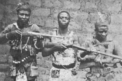 Liberté, nationalisme et guerres d'indépendance: Cameroun, Viêt Nam et Kurdistan
