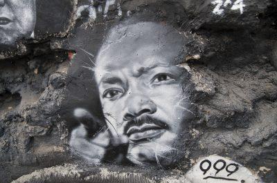 Martin Luther King et Malcom X: le droit à la liberté et les mots pour le dire
