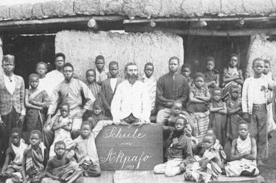 Se libérer du colonialisme en Afrique de l'Ouest (1875–1920)