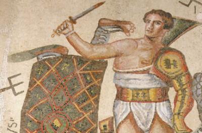 Spartacus, un homme libre entre le mythe et l'histoire