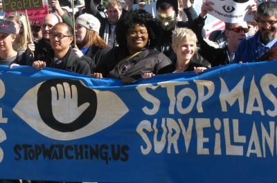 Surveillance et libertés: attention citoyens!